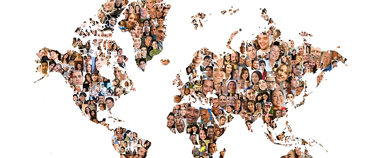world-map-faces